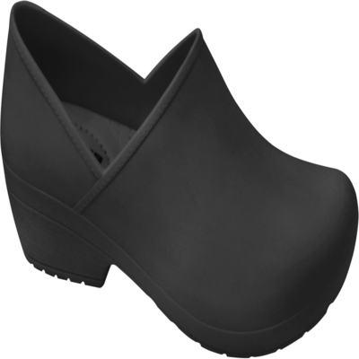 Imagem 1 do produto Sapato Femino Susi Preto Boa onda - 39