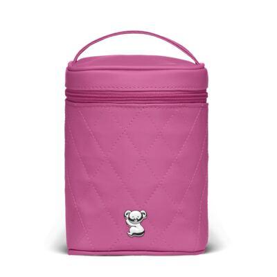 Imagem 1 do produto Bolsa Térmica para bebe Firenze Colors Pink - Classic for Baby Bags