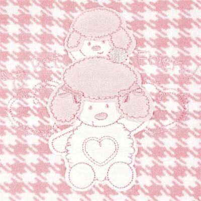 Imagem 2 do produto Toalha com capuz + Luva Poodle - Classic for Baby