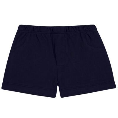 Imagem 4 do produto Camiseta com Shorts em algodão egípcio Ailu - Grow Up - 05010090.0003 CONJUNTO FLY AZUL-2