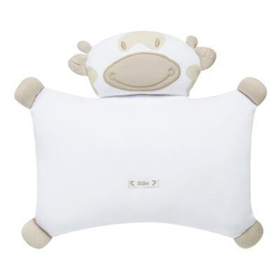 Imagem 1 do produto Travesseiro Naninha Vaquinha - Bibe