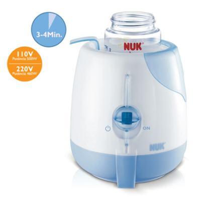 Imagem 2 do produto Aquecedor Elétrico para mamadeiras Thermo Rapid - NUK