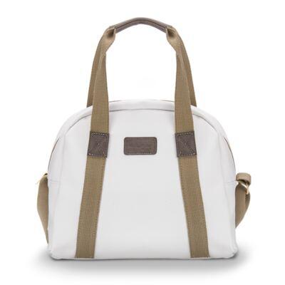 Imagem 3 do produto Bolsa + Frasqueira para bebe Off White - Masterbag