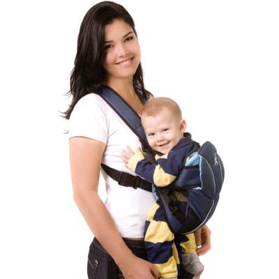 Imagem 3 do produto Canguru para Bebê Black - Classic for Baby Imports