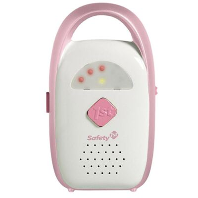Imagem 3 do produto Babá Eletrônica com Termômetro para Ambiente - Safety 1st