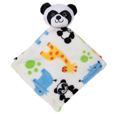 Imagem 1 do produto Naninha em soft My Panda (3m+) - Buba