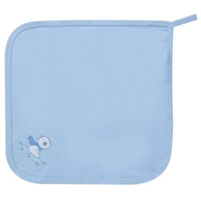 Imagem 2 do produto Kit com 3 fraldinhas de boca para bebe em malha Smart Bear - Dedeka