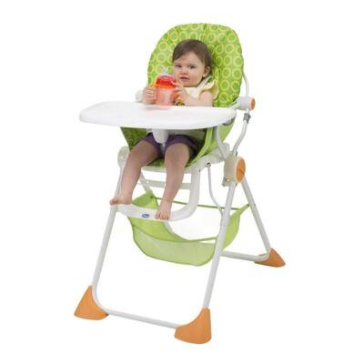 Imagem 5 do produto Cadeira de Papa Pocket Lunch Red Wave - Chicco