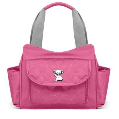 Imagem 1 do produto Bolsa Térmica para bebe Aruba Colors Pink - Classic for Baby Bags