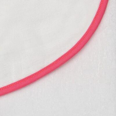 Imagem 4 do produto Toalha com capuz Bouquet - Classic for Baby