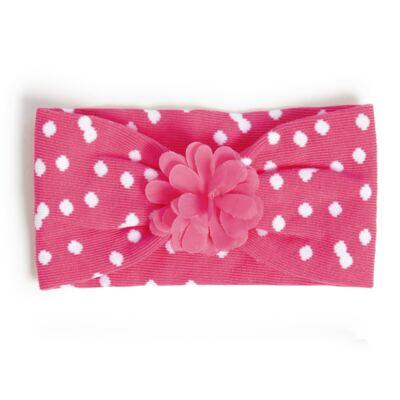 Imagem 1 do produto Faixa de Cabelo Pink Flower - Puket