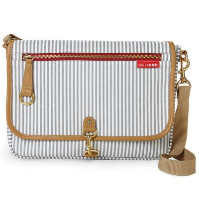 Bolsa Soho French Stripe Limited Edition - Skip Hop