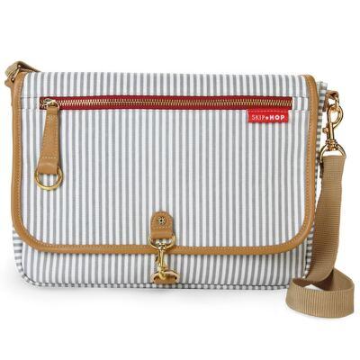 Imagem 1 do produto Bolsa Soho French Stripe Limited Edition - Skip Hop