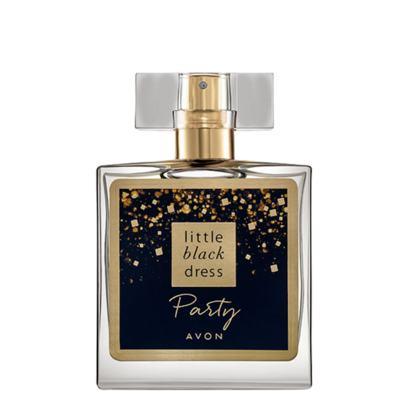 Imagem 2 do produto Little Black Dress Party 50ml -