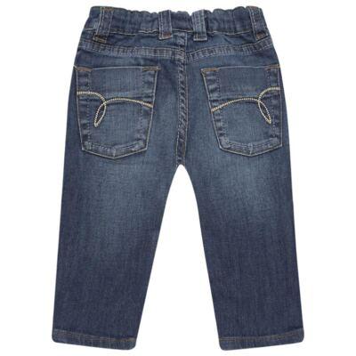 Imagem 3 do produto Calça para bebe jeans feminina - Baby Classic
