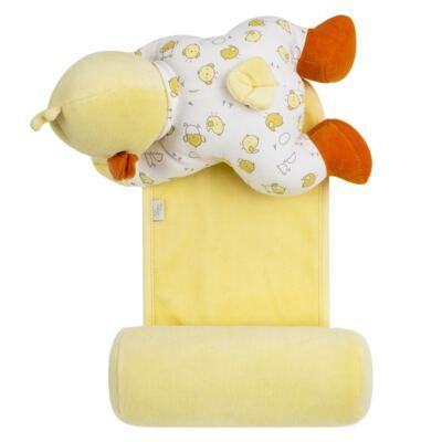 Imagem 2 do produto Segura nenê Toy em plush Piu-Piu - Anjos Baby