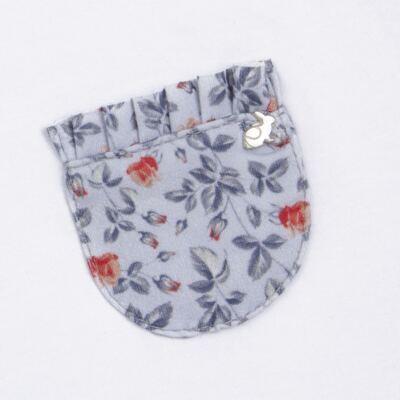 Imagem 2 do produto Regata mullet em spandex Lilacs - Missfloor