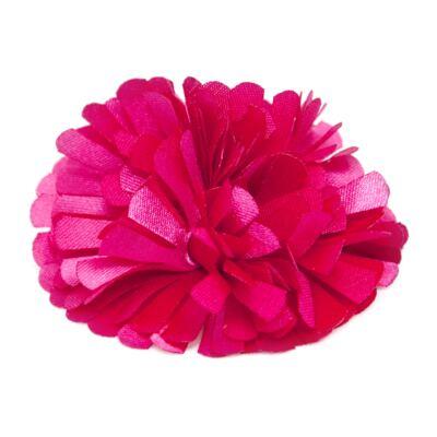 Imagem 1 do produto Presilha Pom Pom Pink - Me Encanta