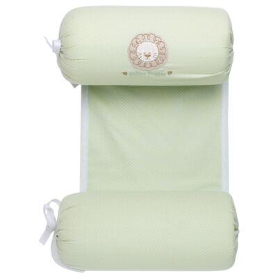 Imagem 1 do produto Segura nenê em tricoline Safari Friends - Classic for Baby