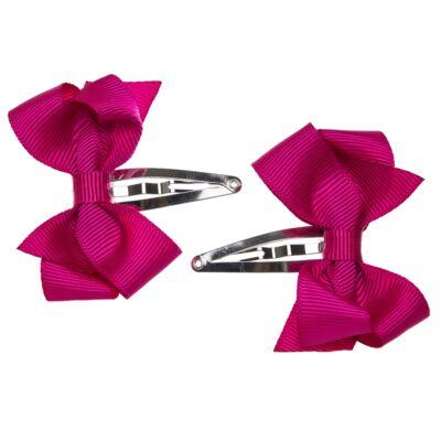 Imagem 1 do produto Tic Tac Laço Duplo Pink - Roana
