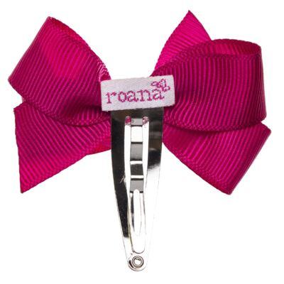 Imagem 2 do produto Tic Tac Laço Duplo Pink - Roana