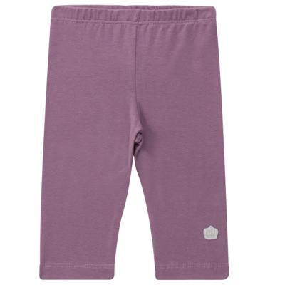 Imagem 1 do produto Legging para bebe em cotton Lilás - Baby Classic - 48020001.11 LEGGING AVULSA GRAPE-4