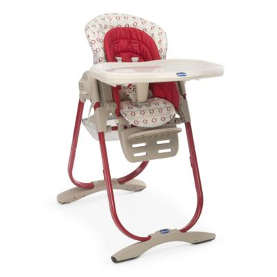 Imagem 1 do produto Cadeira Polly Magic Pois - Chicco