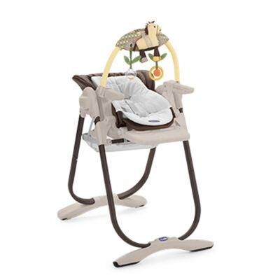 Imagem 2 do produto Cadeira Polly Magic Pois - Chicco