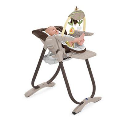 Imagem 6 do produto Cadeira Polly Magic Pois - Chicco