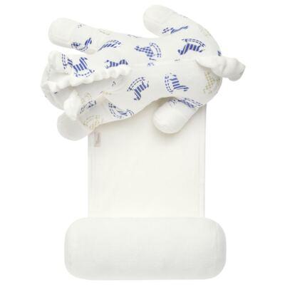 Imagem 2 do produto Segura nenê Toy em suedine Little Horse - Anjos Baby