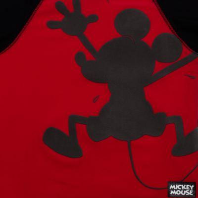 Imagem 2 do produto Camiseta Surfista em lycra Mickey FPS 50 - Disney by Fefa - 390.00.1205 CAM SURF MICKEY ESCONDIDO UNICA -GG