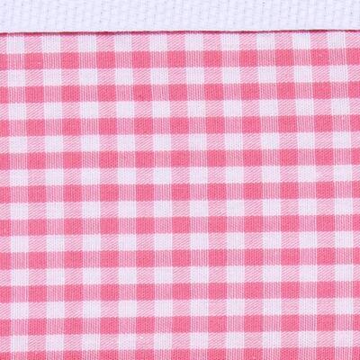Imagem 2 do produto Manta para bebe forrada em malha Le Petit Rosa - Classic for Baby