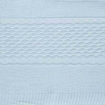Imagem 2 do produto Jogo de lençol para berço em malha Mon Petit - Petit