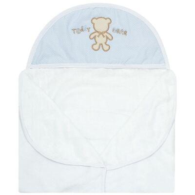 Imagem 2 do produto Toalha com capuz Teddy Bear - Classic for Baby