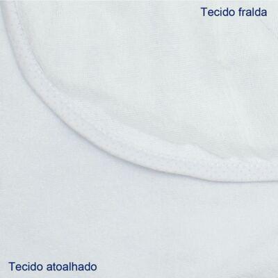 Imagem 3 do produto Toalha com capuz Teddy Bear - Classic for Baby