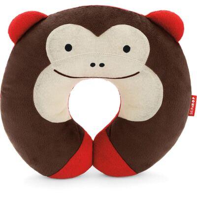Imagem 1 do produto Protetor de pescoço para bebe Zoo Macaco - Skip Hop