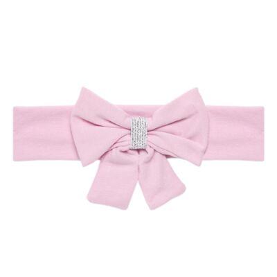 Imagem 4 do produto Calcinha com faixa para bebe em spandex Ballerine - Mini & Kids - PFC1356 PACK CALCINHA C/ BABADO EXPAND BALLET-P