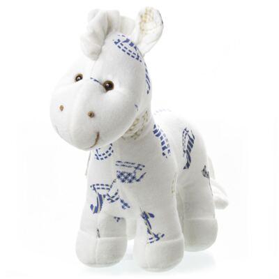 Imagem 1 do produto Bichinho Chocalho em suedine Little Horse - Anjos Baby