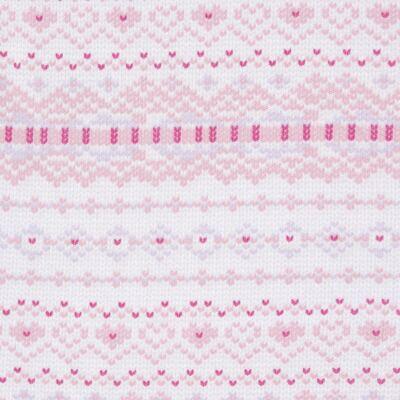 Imagem 4 do produto Manta em algodão egípcio c/ jato de cerâmica e filtro solar fps 50 Tribal Print - Mini & Kids