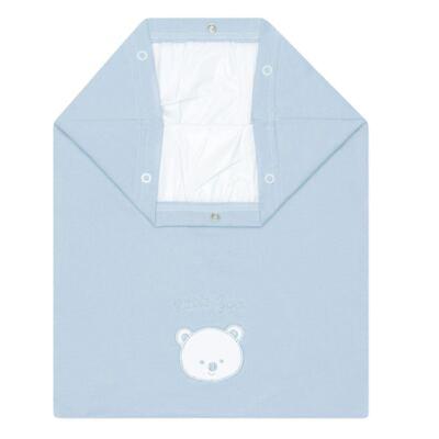 Imagem 1 do produto Saco para roupa suja Cute Bear - Classic for Baby