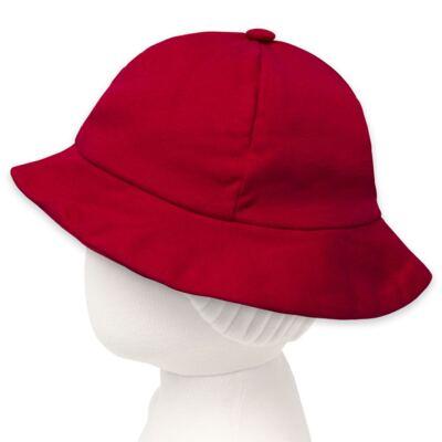 Imagem 2 do produto Chapéu Vermelho - Bibe
