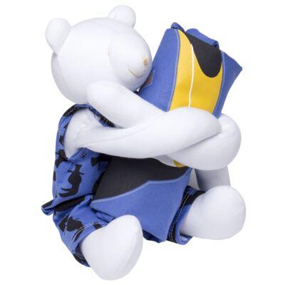 """Imagem 1 do produto Urso Segura Pijama """"Tucano""""  - Cara de Criança"""