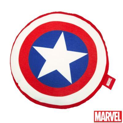Imagem 1 do produto Naninha Escudo Capitão América - Marvel by Fefa