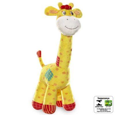 Imagem 2 do produto Bichinho de pelúcia Girafinha (3m+) - Buba