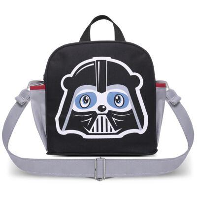 Imagem 1 do produto Lancheira Biel Vader - Cara de Criança