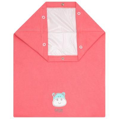 Imagem 1 do produto Saco para roupa suja Zoo Hippa - Classic for Baby
