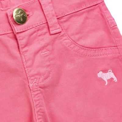 Imagem 2 do produto Calça em sarja Jolie - Charpey