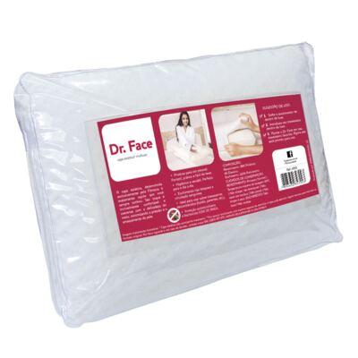 Imagem 2 do produto Travesseiro Portátil Multiuso Dr. Face - Fibrasca