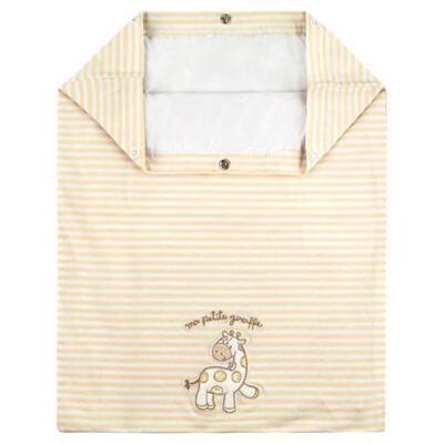 Imagem 1 do produto Saco para roupa suja Girafa