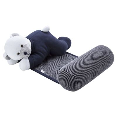 Imagem 1 do produto Segura nenê Toy em plush Ursinho - Anjos Baby